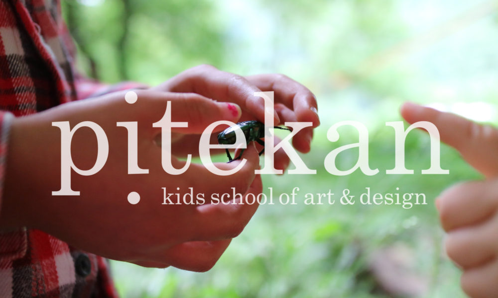 Pitekan Kids School of Art & Design